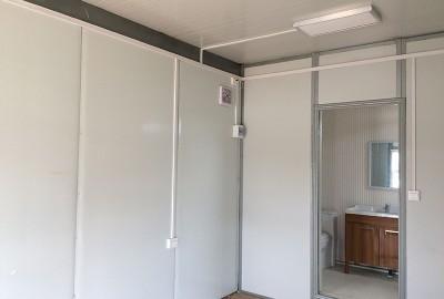 苏州活动板房施工方案